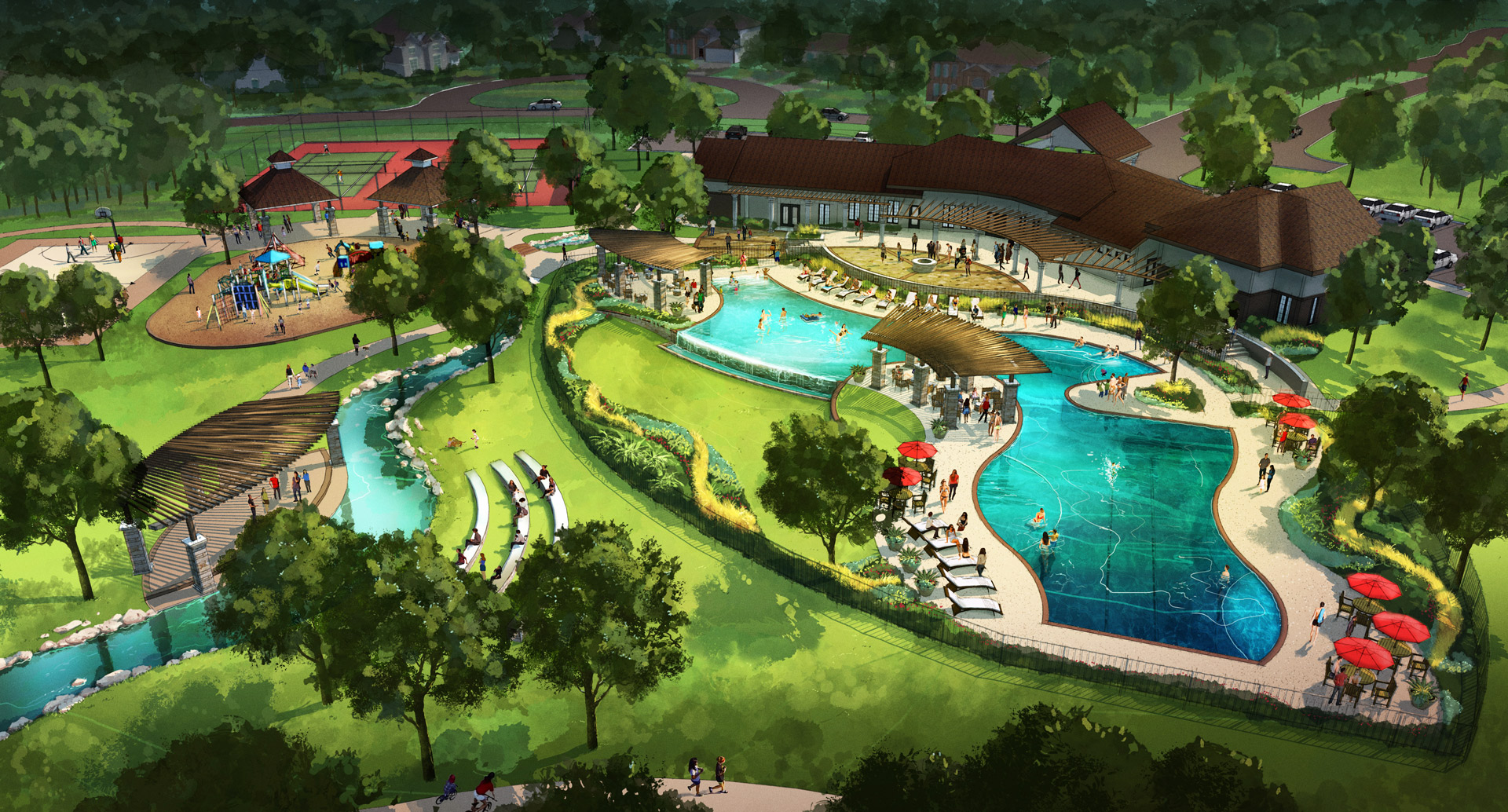 Riverchase-Amenity-Center---Aerial-Perspective-2